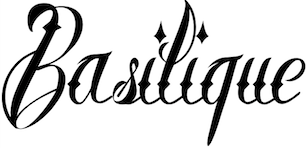Basilique Logo - Full Text