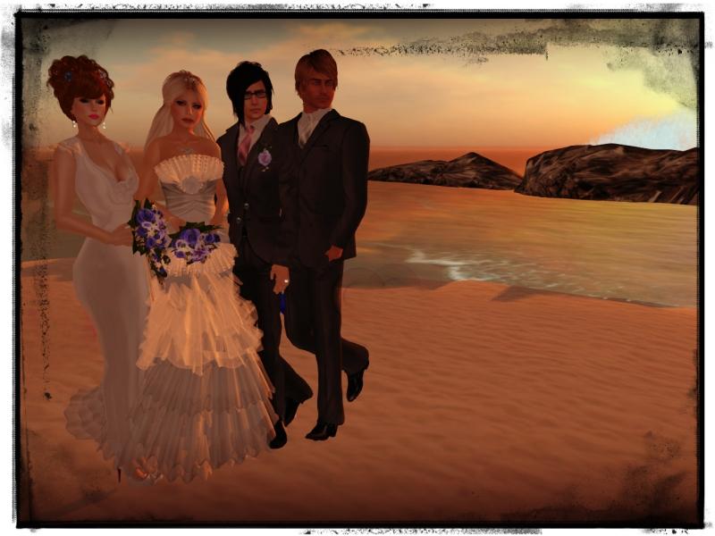 Beach Wedding Canary Islands