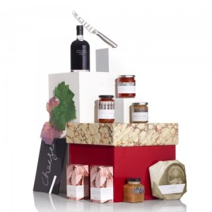 Harvey Nichols Xmas Hampers