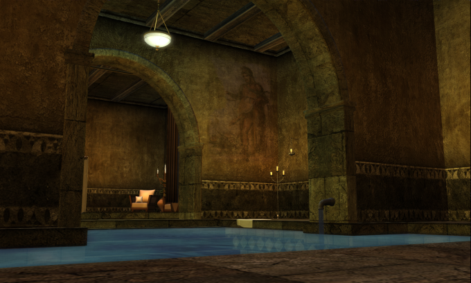 Another look at our BathHouse