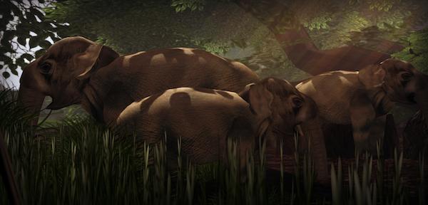 Elephants in Eden blogsized