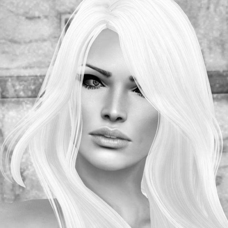 PL Cast Profiles - Gwen