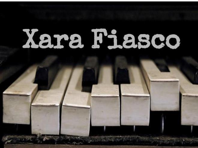Xara Fiasco Logo