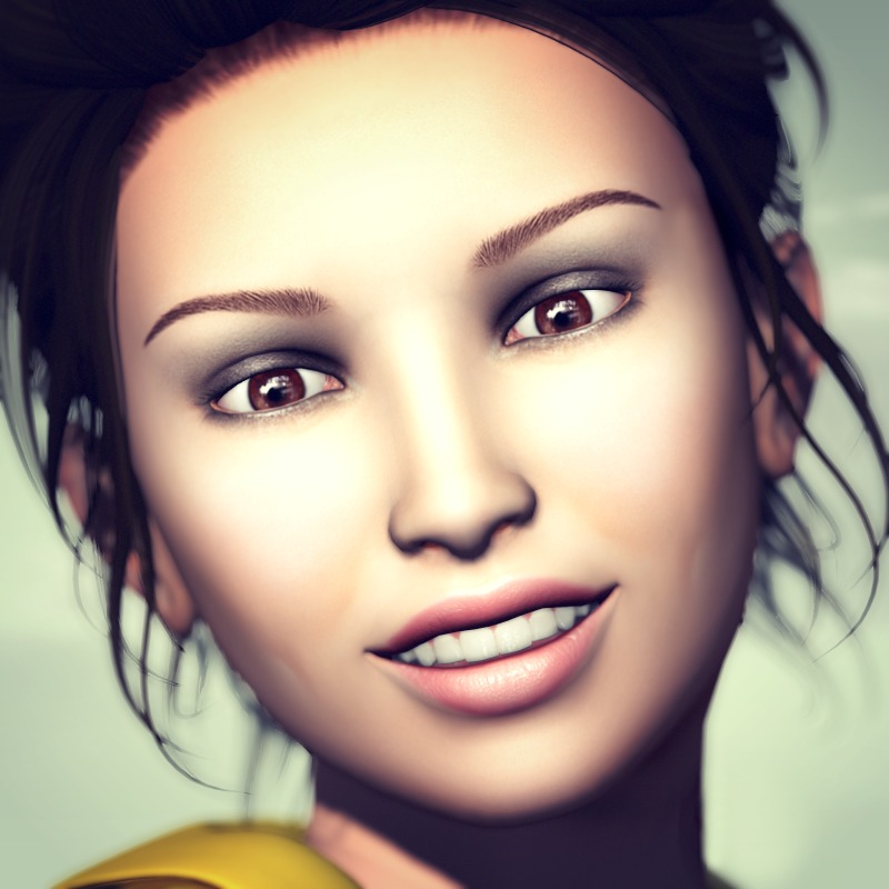 Smiling Canary_006